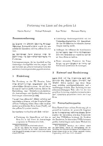 Zusammenfassung Summary Einleitung Fms Fibromyalgiesyndrom