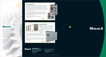 Custom Control Panels moellerNA.com Motor ... - iriselectronics.com