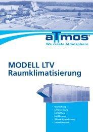 technische daten ltv - aTmos