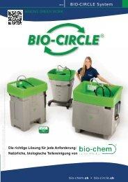 BIO-CIRCLE Liquid