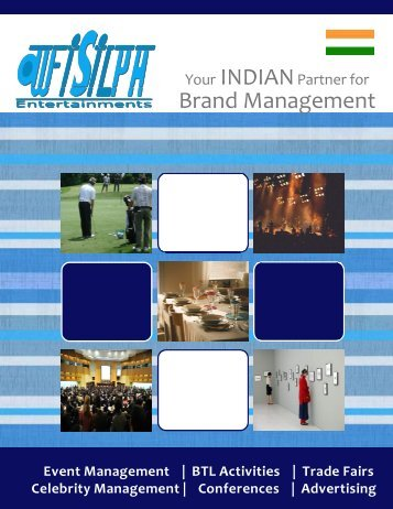 INDIAN Brand Management