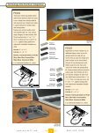 Technology-Into-Furniture Integration - Doug Mockett and Co. - Page 6