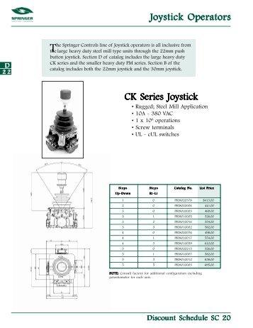 Crane & Hoist Control pg 1-5 - Limotrique