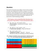 Sommerseminare für Fortgeschrittene 2015 - Seite 2