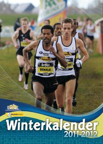 Winterkalender 2011-2012 - Val