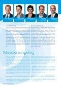 Focus op uw personeelszaken - Sigma Personeelsdiensten - Page 2