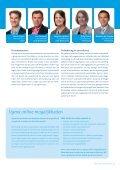 Focus op uw personeelszaken - Sigma Personeelsdiensten - Page 3
