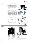 DR Fordelermodul - Danfoss Redan A/S - Page 4