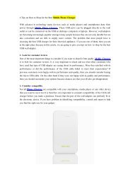 4 Tips on How to Shop for the Best Mobile Phone Charger.pdf