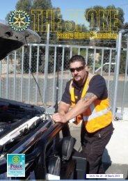 Vol 8-22-Mar 25 - Katanning Rotary Club