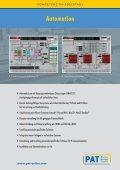 Molkerei Anlagentechnik für Molkereibetriebe - Seite 6