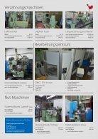 Maschinenliste - Seite 4