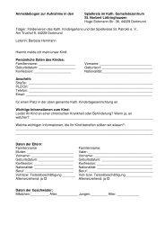 PDF-Dokument - Kath. Kirchengemeinde St. Patrokli