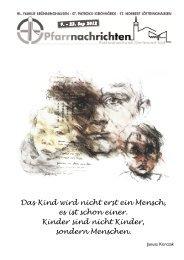 Pfn17 9. Sep 2012.pdf - Kath. Kirchengemeinde St. Patrokli