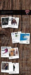 Imagefolder Winter - Patscheider Sport