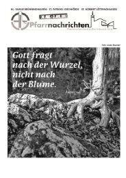Pfn06 20. Mrz 2011.pdf - Kath. Kirchengemeinde St. Patrokli