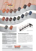 Flachdachziegel J13v - Jacobi Tonwerke GmbH - Seite 2