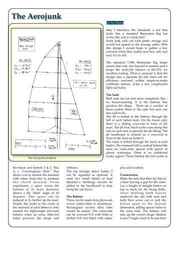 IOM Rig Certification Measurement