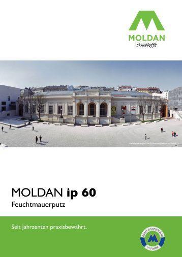 MOLDAN ip 60