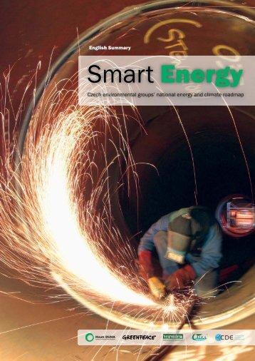 Smart Energy - Hnutí DUHA