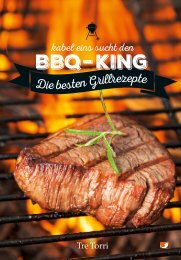 kabel eins sucht den BBQ-King - Die besten Grillrezepte
