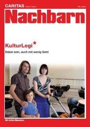 KulturLegi * - Caritas beider Basel