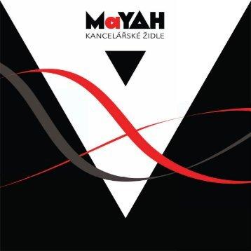 MAYAH Online Catalog