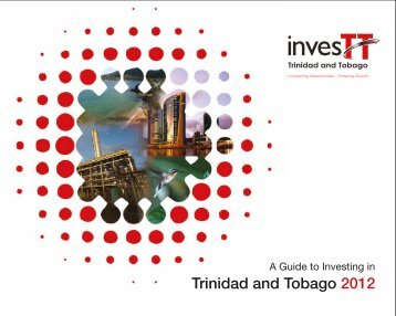 Trinidad and Tobago 2012 - invesTT