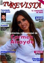 Tu Revista May 15