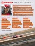 2007 fan guide - Autoweek - Page 2