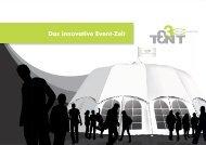 3C Tent Broschüre (pdf)