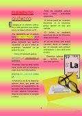 Ciencia en La Inmaculada MSJO- Año 0 - Número 1 - Page 6