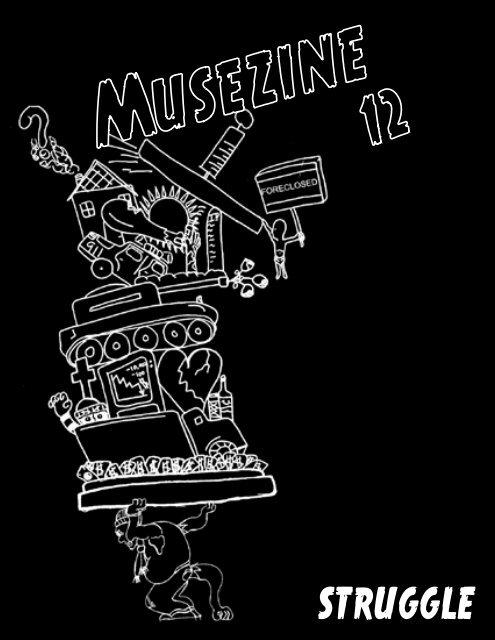 Musezine 12