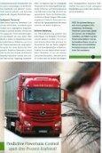 VIRTUELLE AUGEN für den Actros - Paul Nutzfahrzeuge - Page 2