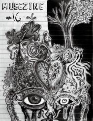 Musezine 16