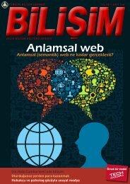 Anlamsal web - Bilişim Dergisi