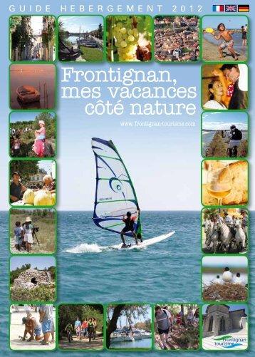 Location vacances à Frontignan-Plage - Office de Tourisme de ...