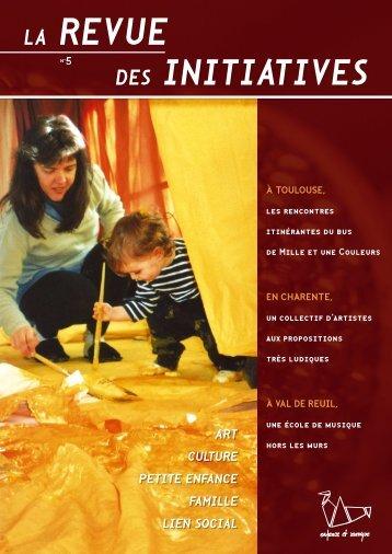 Voir en PDF - Enfance et Musique