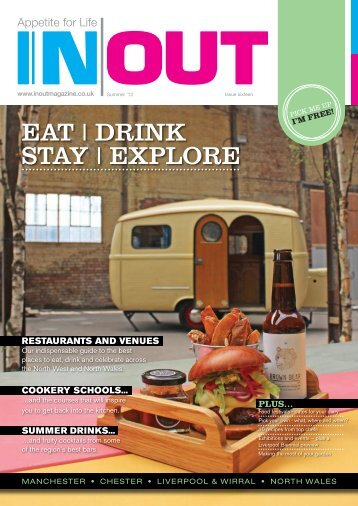 INOUT MAGAZINE - Issue 16