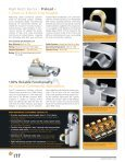 Interconnect Solutions Cannon, VEAM, BIW - ITT Cannon - Page 2