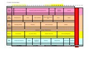 4th Grade Curriculum Maps