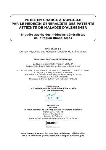Télécharger le document (pdf) - L'Union Régionale des ...