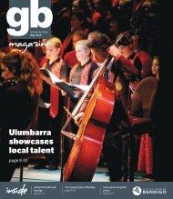 GB Magazine May 2015