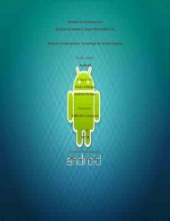 Android, software multimedia