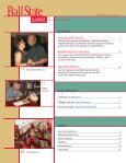 September 2007 - Ball State University - Page 3
