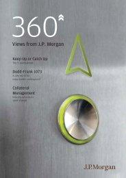 360° – Views from JP Morgan