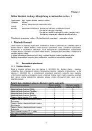 Zpráva o činnosti úřadu 2012 - Město Hranice