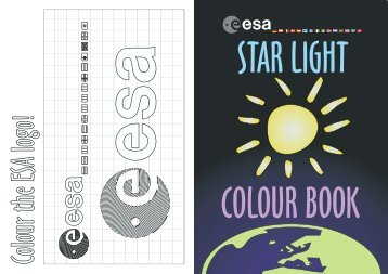 Star Light - coloring book (PDF) - SOHO