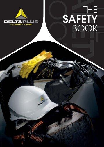 Catalog echipamente de protectie DeltaPlus