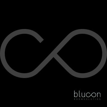 blucon ROOMSOLUTION